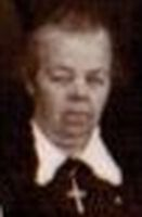 Verheiratet mit <b>Johann Förster</b> (1886-1920 aus Haus 01 in Widdau). - Widdau-Frings1889-1949-Foerster-200